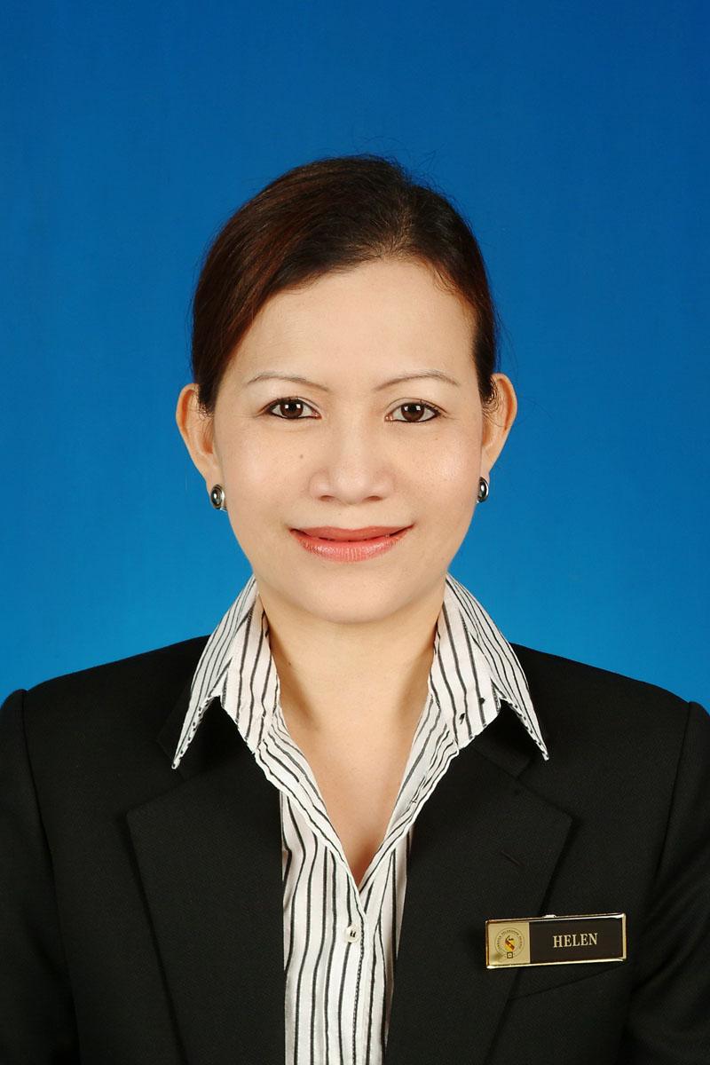 Datin Helen Lim Hui Shyan