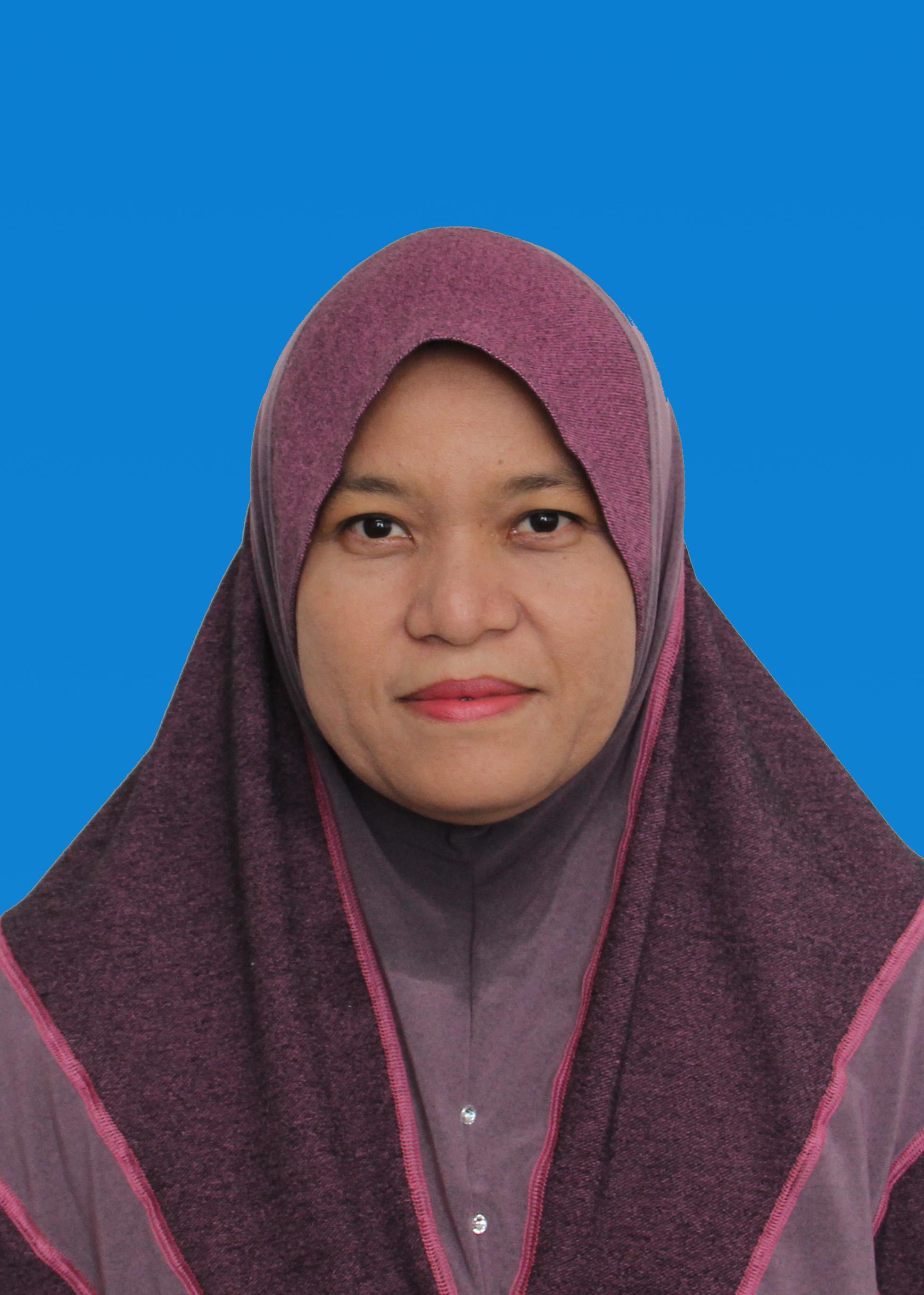 Hajijah Binti Pon