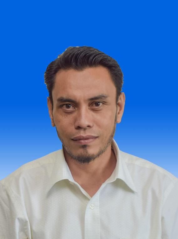 Mohammad Fitrillah Bin Sapawi