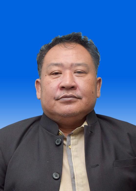 Roslan B. Nasron
