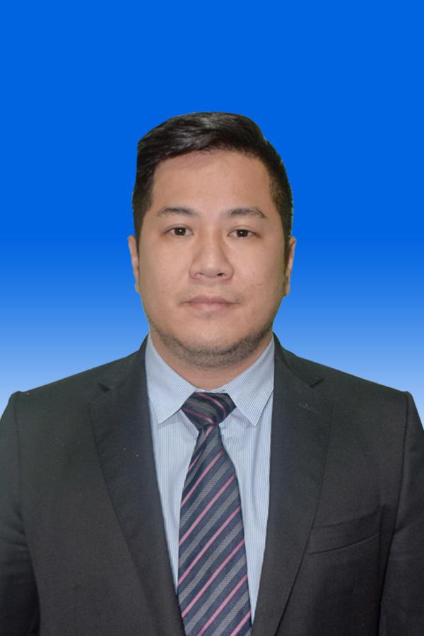 Jerry Liew Tze Sieng