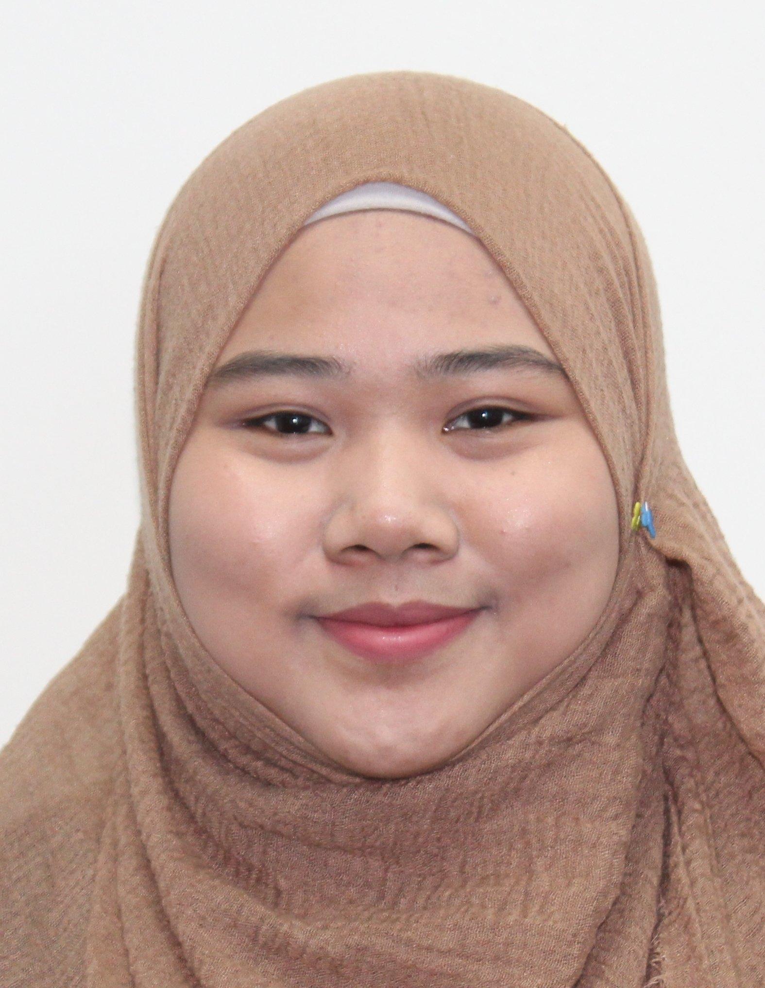 Nur Syakura Binti Mohamad Musa