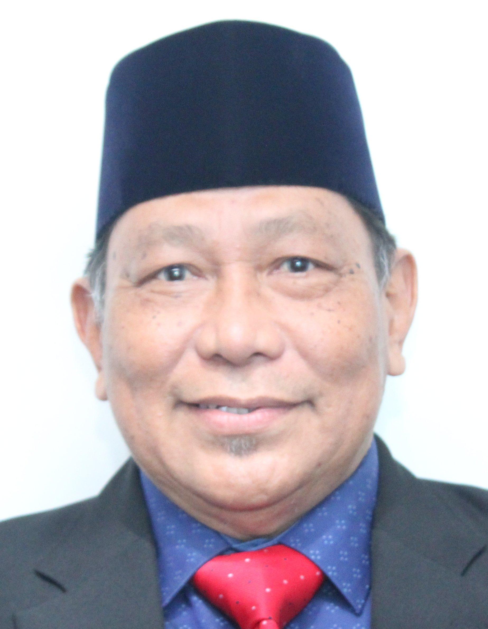Dato Hj Ismawi bin Haji Duet