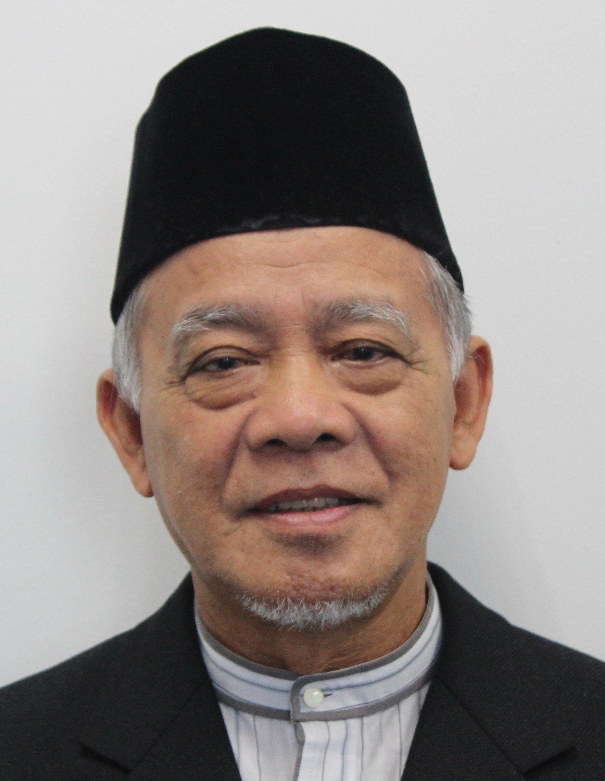 Haji Morshidi bin Haji Udin