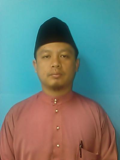 Shukri Bin Sarkawi