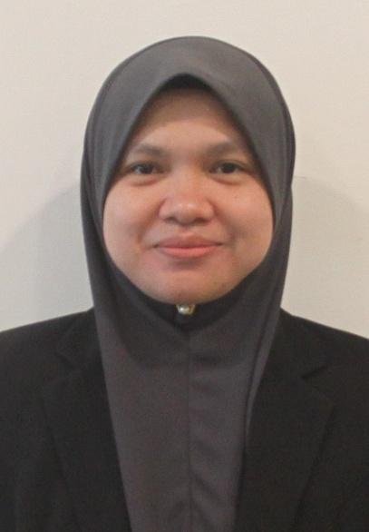 Puan Khalijah Binti Abeng