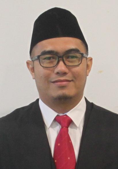 Tuan Ahmad Rithauddeen bin Haji Rabaie