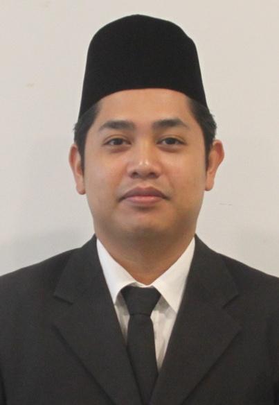 Encik Sebri Bin Ahmad Abdullah