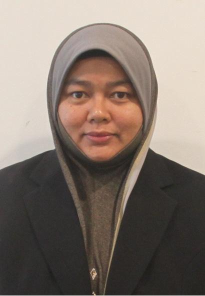 Puan Anisah Binti Amit