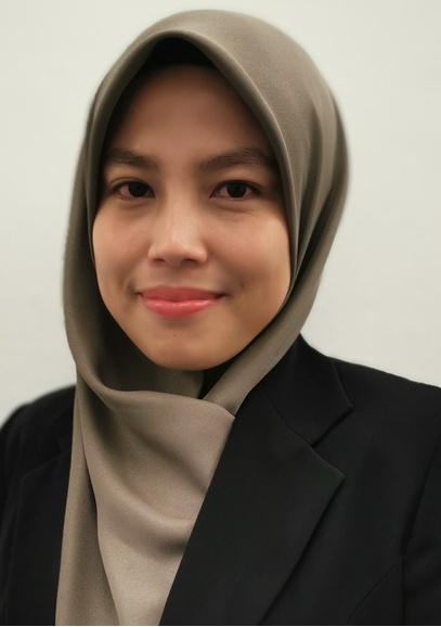 Puan Fathihin Binti Norhid