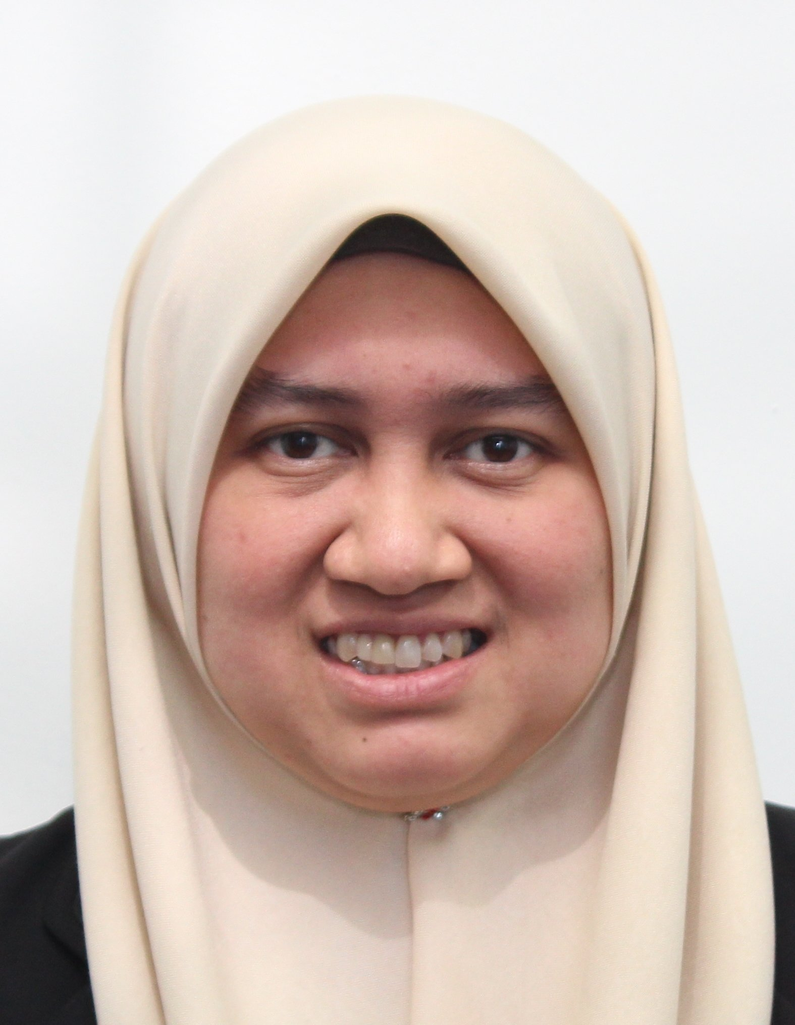 Hafizah Binti Ahmad