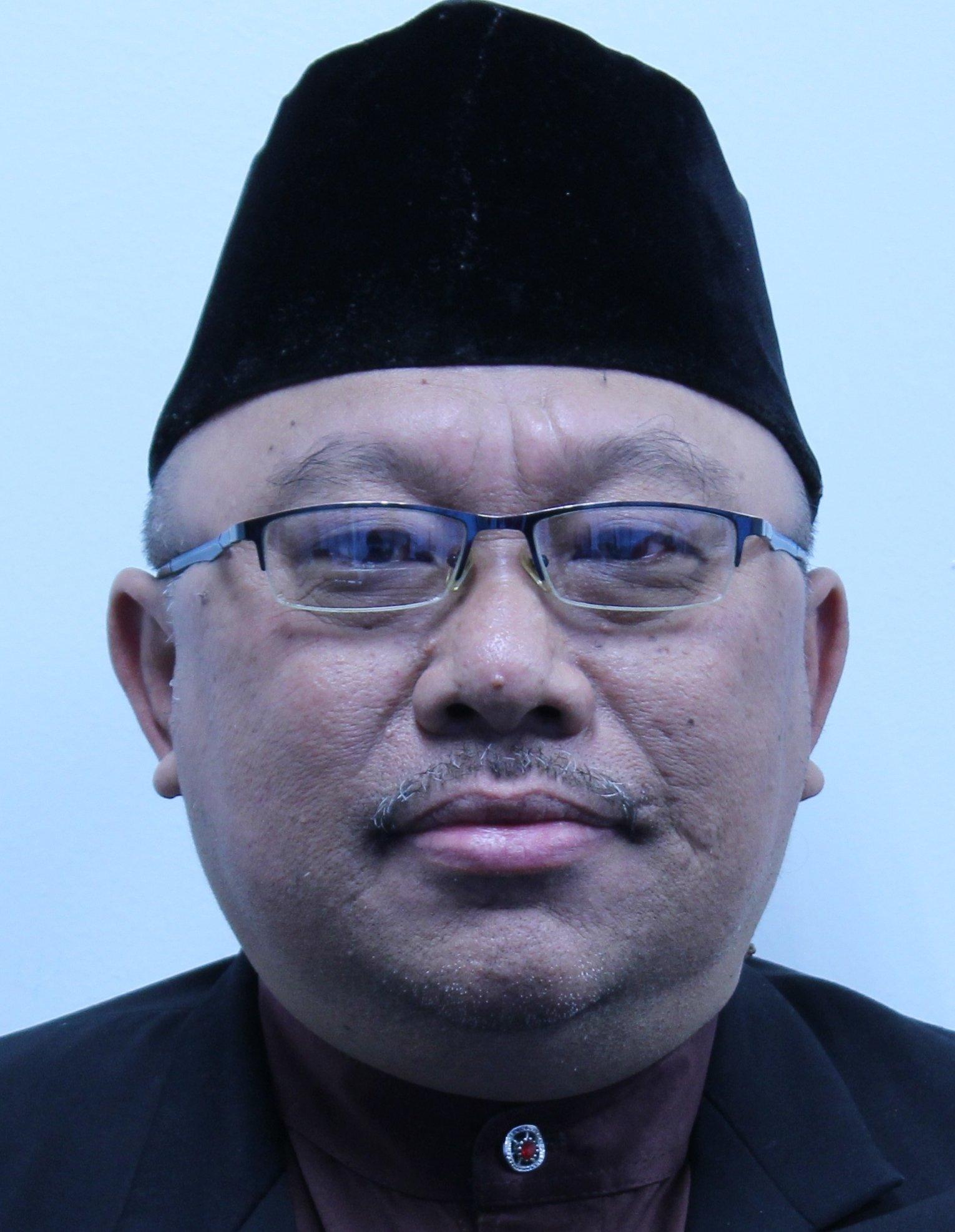 Encik Jaffry Bin Salleh