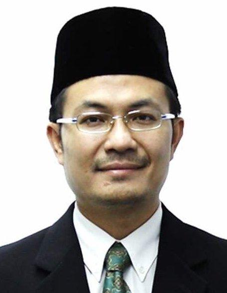 Ustaz Haji Khalidi Bin Ibrahim