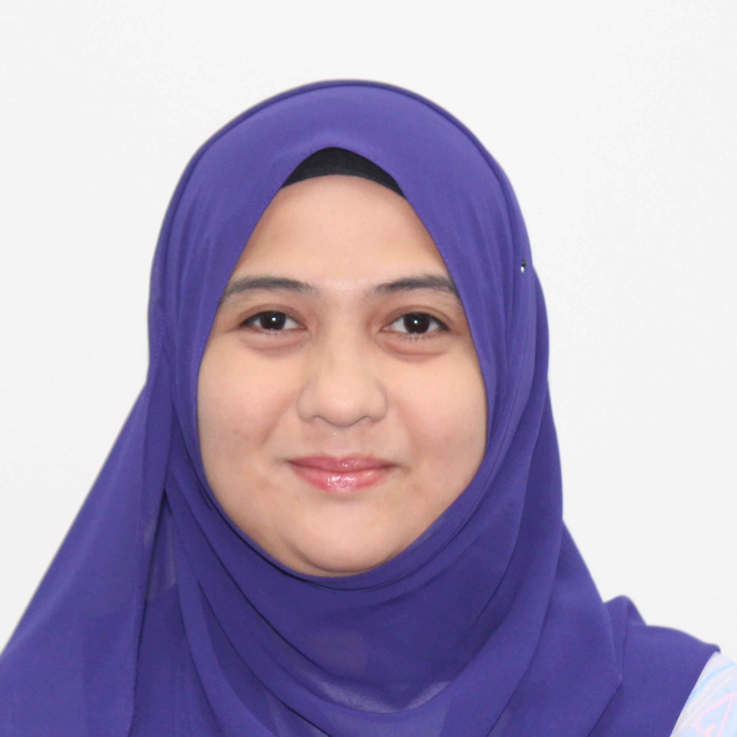 Siti Maziyyah Binti Hasbi Mohamad