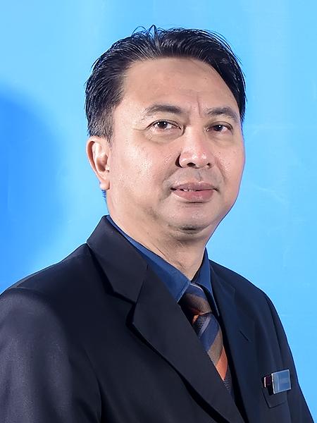 Datu Hamden bin Haji Mohammad