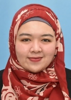 Zamelia Shafina Bte Zainal