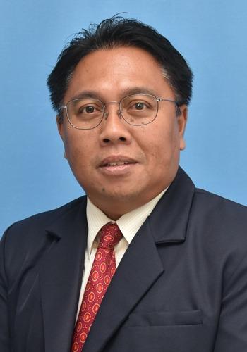 Mohammad Saiful Amrie Abdullah