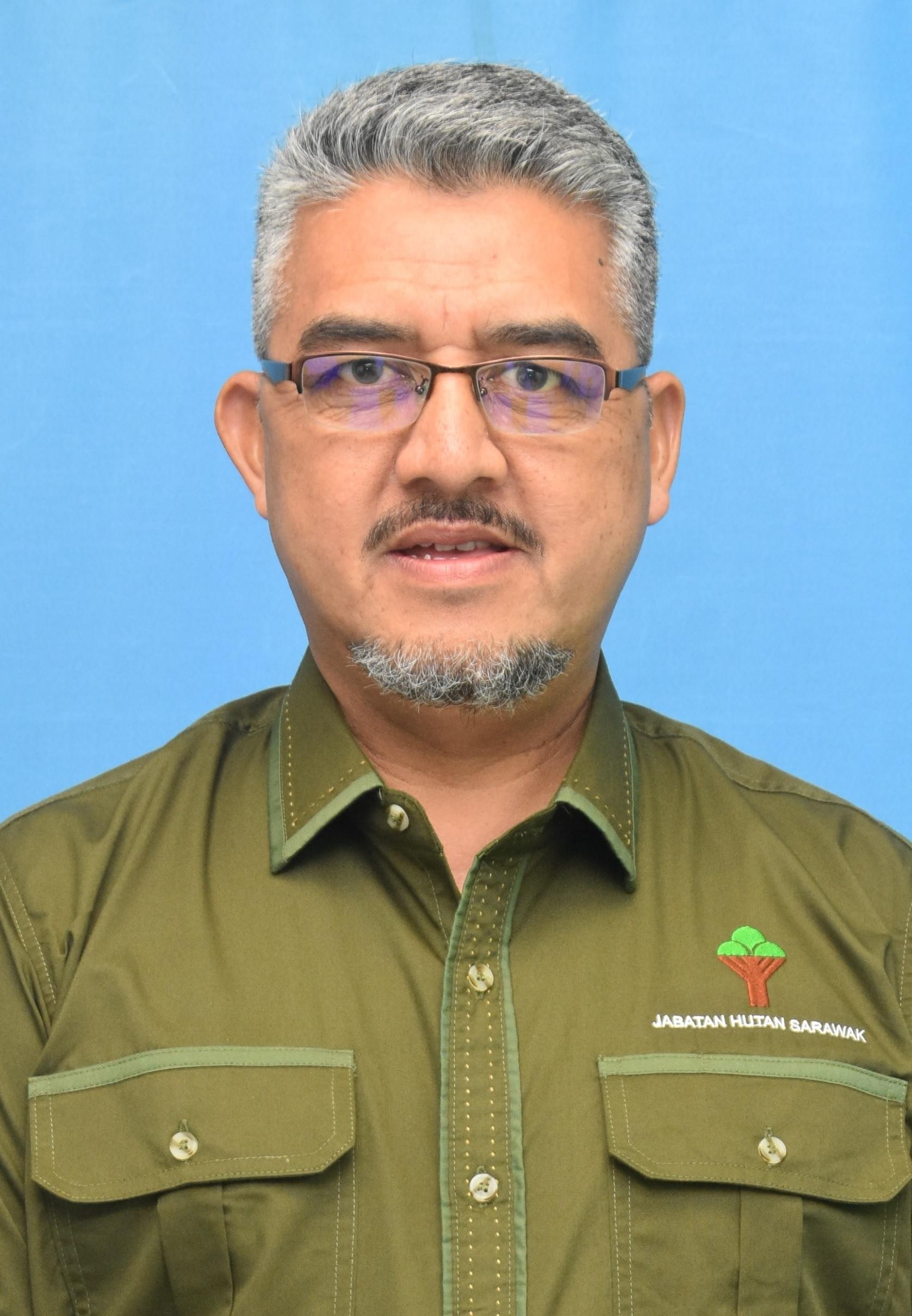 Haji Azman Bin Haji Mohd Daan