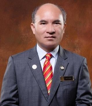 Sr Hardi bin Fadillah Hamzah