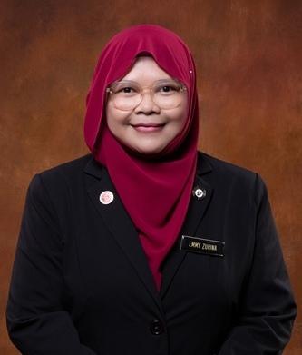 Monaliza Binti Haji Ismail