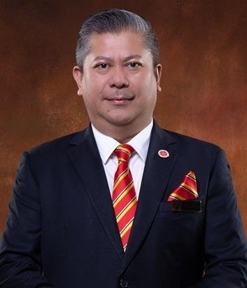 Awang Zamhari Awang Mahmood