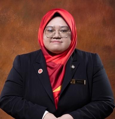 Rafiza Binti Radin
