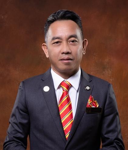 Sr Haji Alfian bin Bawi