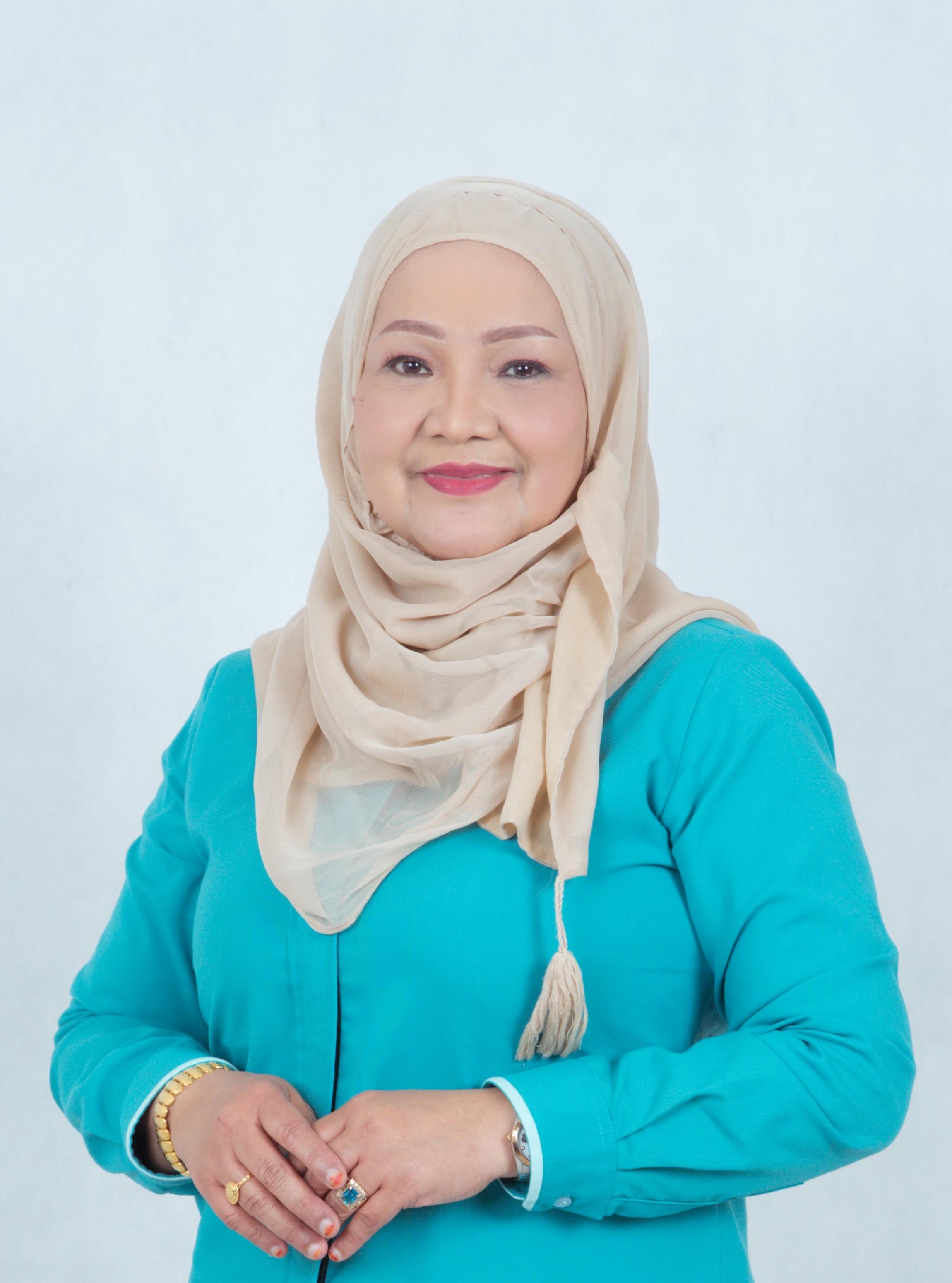 Dr. Saadiah Binti Abdul Samat