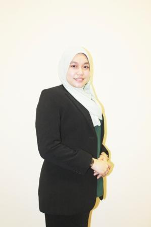 Sharifah Mahani Binti Wan Taha