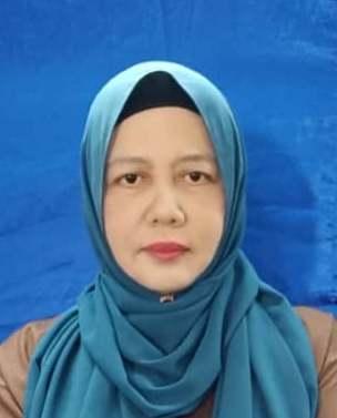 Surayani Binti Mohamad