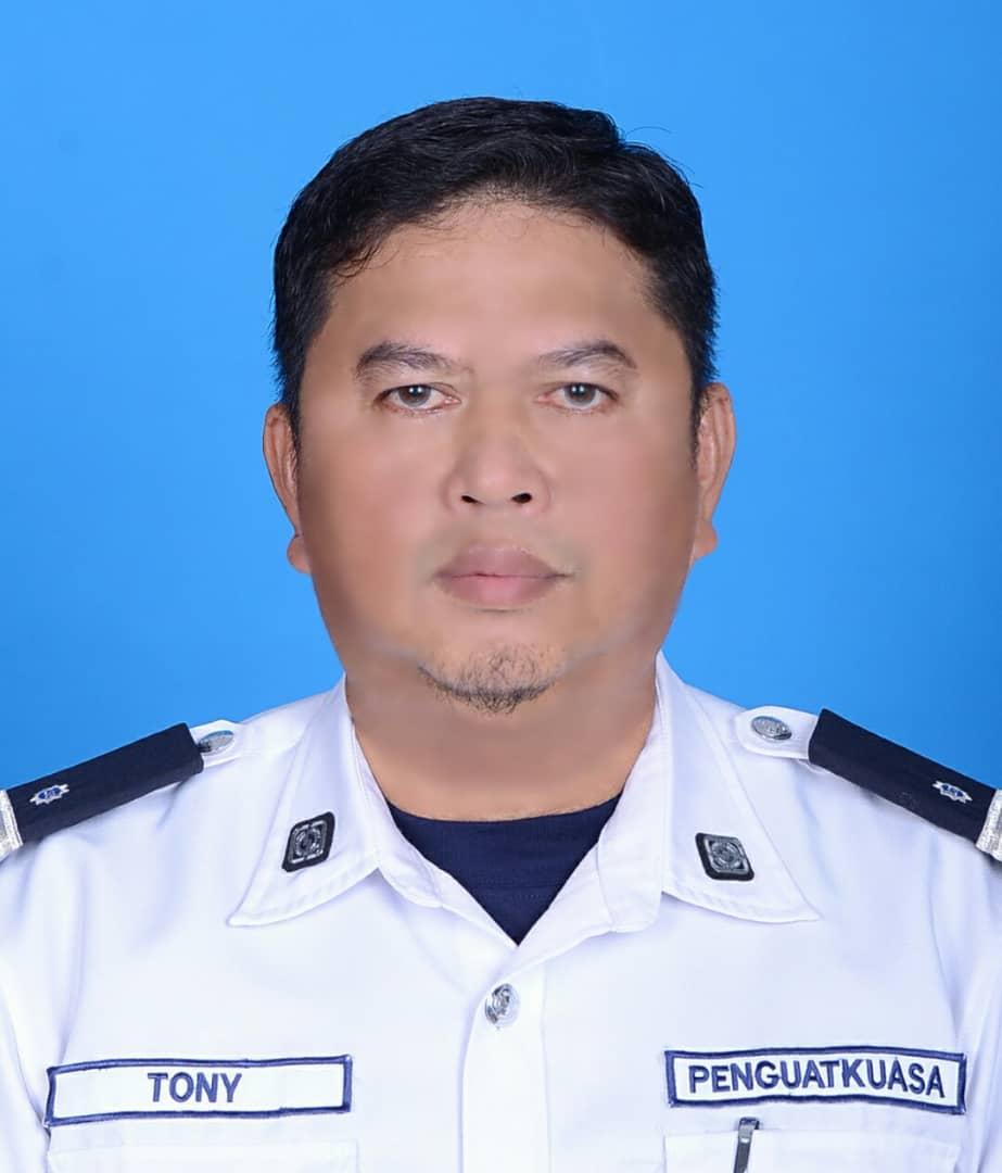 Tony Bin Wen