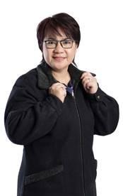 Mary Wan Mering