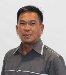 Wan Zainal B. Wan Daud