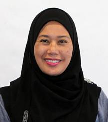 Hasiah Bt Abdul Rahman