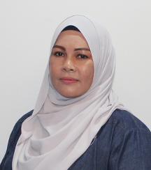 Anita Binti Matali