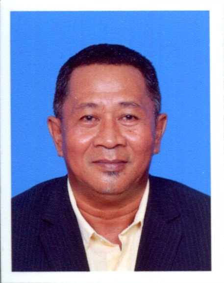Abdul Rani bin Kedeli