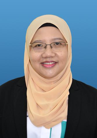 Zalina Binti Sait