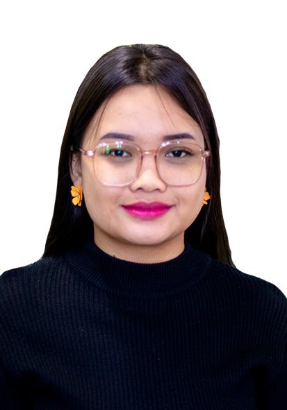 Christina Grace Anak Agong
