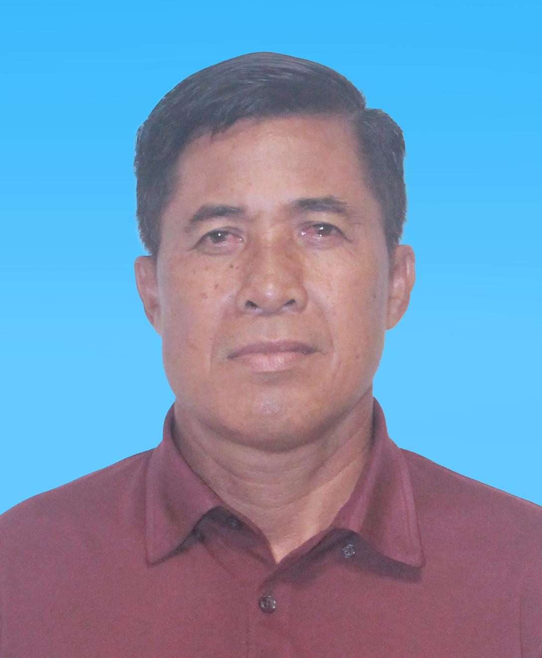 HAMZAH BIN ALI