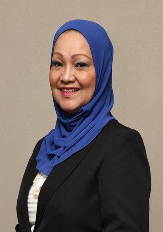 Noriah Binti Haji Ahmad