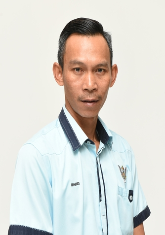 Mahanis Bin Haseli