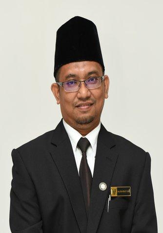 Halifah Bin Mohd Yunus