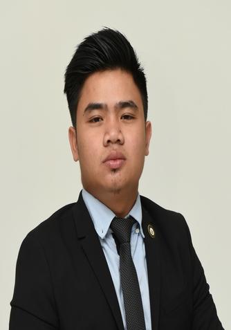 Amirul Rizal Bin Serbini