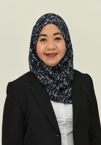 Mazalina Binti Rapaee