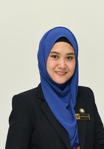 Nur Nahdatul Nadia Binti Rely