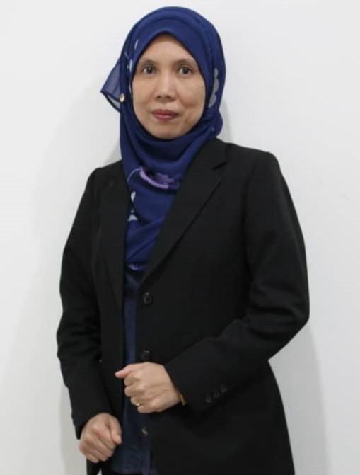 Zarina Binti Bolhassan