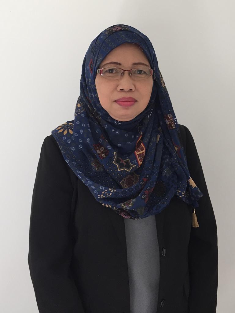 Haniffah Binti Kontot