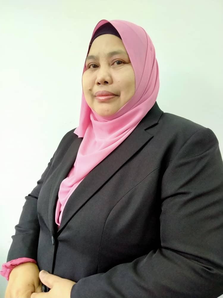 Saripah Rosiah Binti Wan Bujang