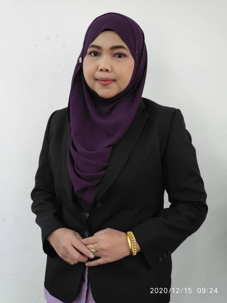 Siti Hairiya Binti Mohamad Luwe