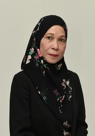 Roslina Binti Dahlan